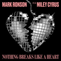 Nothing Breaks Like a Heart (feat. Miley Cyrus) - Single - Mark Ronson mp3 download