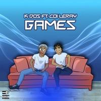 Games (feat. Coi Leray) - Single - K Dos mp3 download