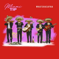 Whatchasayna - Single - Miami Tip mp3 download