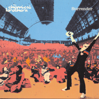 The Sunshine Underground The Chemical Brothers