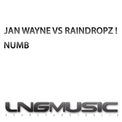 Numb (Handz Up Edit) - Jan Wayne Vs. RainDropz! mp3 download