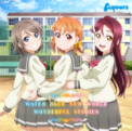 Free Download Aqours Water Blue New World Mp3