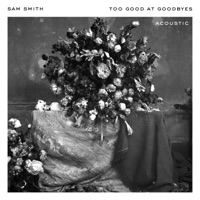 Too Good At Goodbyes (Acoustic) - Single - Sam Smith mp3 download