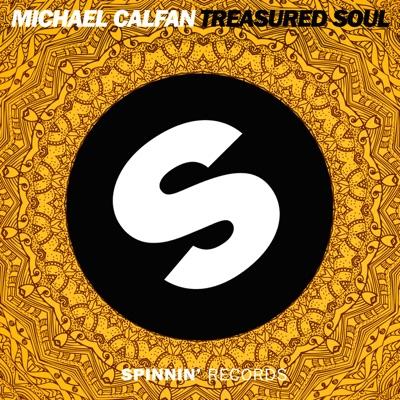 Treasured Soul (Club Mix) - Michael Calfan mp3 download