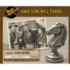 CBS Radio - Have Gun, Will Travel, Volume 1  artwork