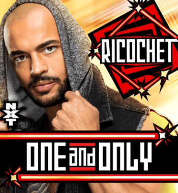 WWE: One and Only (Ricochet) - CFO$