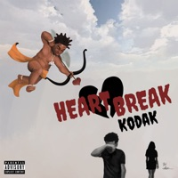 Heart Break Kodak - Kodak Black mp3 download