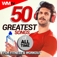 With Or Without You (Workout Remix) D' Mixmaster