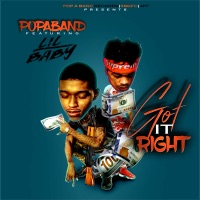 Got It Right (feat. Lil Baby) - Single - PopaBand mp3 download