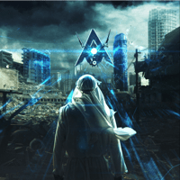 Darkside (feat. Au/Ra & Tomine Harket) Alan Walker