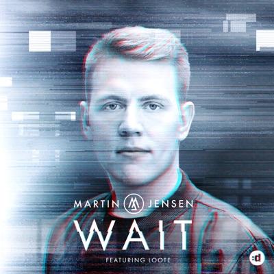 Wait - Martin Jensen Feat. Loote mp3 download