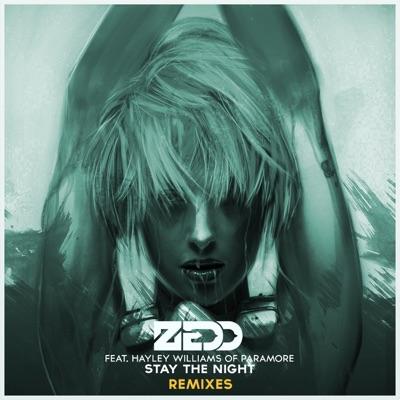 Stay The Night - Zedd Feat. Hayley Williams mp3 download