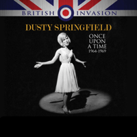 In the Middle of Nowhere (Live) Dusty Springfield