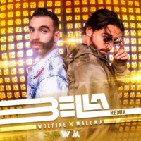 Bella (Remix) Wolfine & Maluma MP3