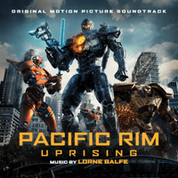 Go Big or Go Extinct (Patrick Stump Remix) Ramin Djawadi