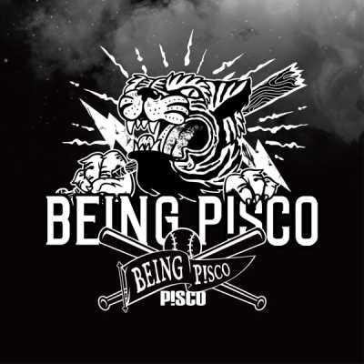P!SCO - BEING P!SCO