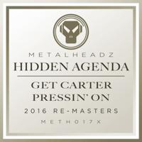 Get Carter (2016 Remaster) Hidden Agenda
