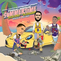 Summertime (feat. Dave East & Ru Williams) - Single - Franc Grams mp3 download