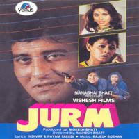 Jab Koi Baat Bigad Jaye Kumar Sanu & Sadhana Sargam