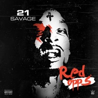 Red Opps - Single - 21 Savage mp3 download