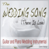 The Wedding Song (There Is Love) [Guitar and Piano Wedding Instrumental] - John Story - John Story