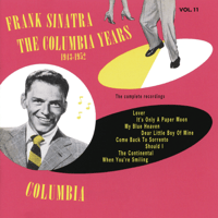 If Only She'd Looked My Way Frank Sinatra MP3