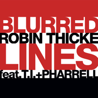 Blurred Lines (feat. T.I. & Pharrell) Robin Thicke MP3