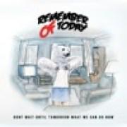 download lagu Remember of Today Pergi Hilang Dan Lupakan