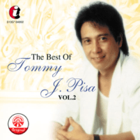 The Best of Tommy J Pisa, Vol. 2 - Tommy J Pisa