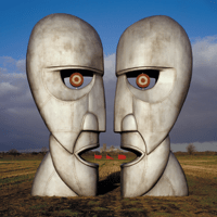 Coming Back to Life Pink Floyd