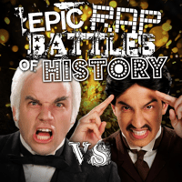 Nikola Tesla vs Thomas Edison Epic Rap Battles of History