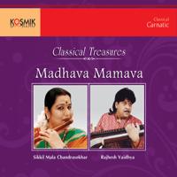 Maadhava Maamava Raga - Neelambari Tala - Adi Sikkil Mala Chandrasekhar MP3