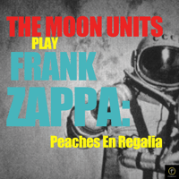 Peaches En Regalia The Moon Units MP3