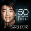 Lang Lang - The 50 Greatest Piano Pieces by Lang Lang  artwork