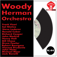 The Shadow of Your Smile (feat. Frank Vicari, Sal Nistico, Steve Lederer, Ronald Cuber, Richard Cooper, John Madrid, Henry Hall, Bill Chase, Bruce Fowler, Robert Bourgess, Vincent Prudente, John Hicks, Michael Moore & Jack Ranelli) Woody Herman