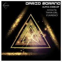 Arp (D'Jamency Remix) Dario Sorano