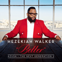 God Is for Me (feat. Patrick Dopson) Hezekiah Walker