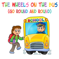 The Wheels on the Bus (Go Round and Round) Mommy Sings
