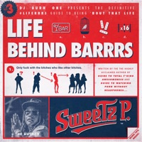 Liferrrs: Life Behind Barrrs - Sweetz P. mp3 download