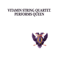Another One Bites the Dust Vitamin String Quartet