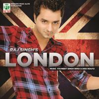 London Raj Singh 'Raj Ranjodh'