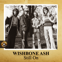 Runaway (Alternate Version) Wishbone Ash