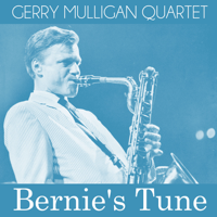 Bernie's Tune Gerry Mulligan Quartet