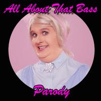 All About That Bass Parody Bart Baker