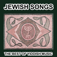 Mazel Tov Yoselmyer and his Jewish Orchestra MP3