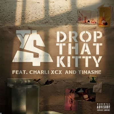 Drop That Kitty - Ty Dolla $Ign Feat. Charli XCX & Tinashe mp3 download