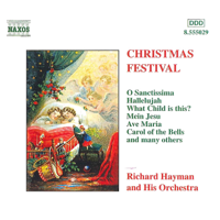 Ave Maria Richard Hayman and His Symphony Orchestra & Richard Hayman