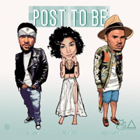 Post To Be (feat. Chris Brown & Jhené Aiko) Omarion