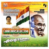 Vandematharam Pradeep Pallurthy