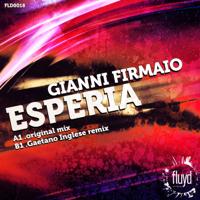 Esperia (Gaetano Inglese Remix) Gianni Firmaio MP3